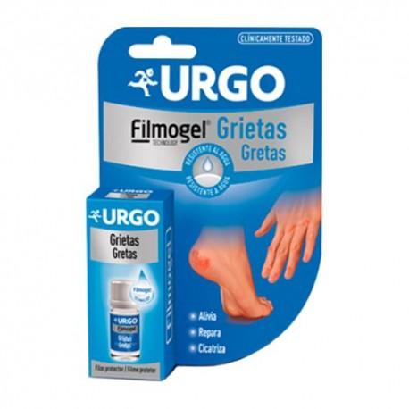 Urgo Filmogel Grietas 3,25 ml.