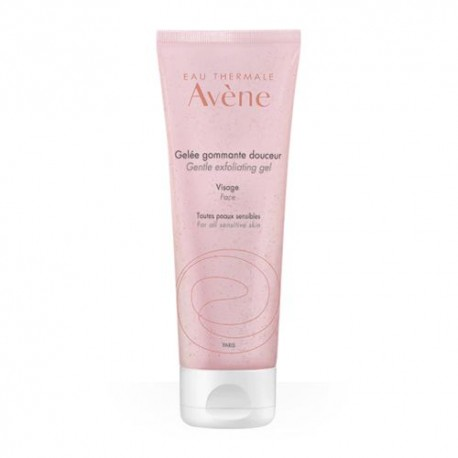 Avene Exfoliante Suave Purificante 200 ml.