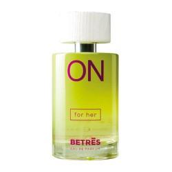 Betres On Eau de Parfum Natural For Her 100 ml.