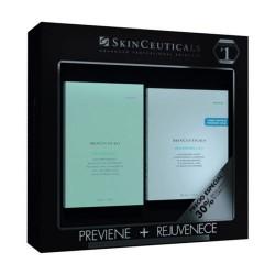 SkinCeuticals Cofre Navidad Previene + Rejuvenece