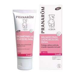 Pranarom PranaBB Bálsamo Para las Rojeces del Pañal 75 ml.