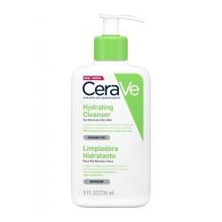 Cerave Limpiador Hidratante 236 ml.