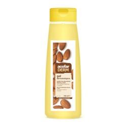 AcofarDerm Gel Dermatológico Aceite de Almendras Dulces y Miel 750 ml.