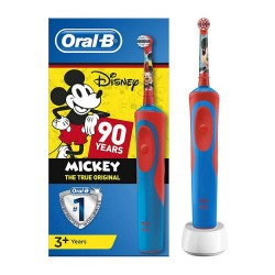 Oral-B Stages Power Mickey Mouse Cepillo Dental Eléctrico
