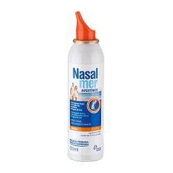 Nasalmer Hipertónico Adultos Spray Nasal Descongestionante 125 ml.