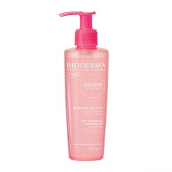 Bioderma Sensibio Gel Moussant 200 ml.
