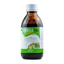 BroncolSan Jarabe de Hierbas Balsámicas 200 ml.