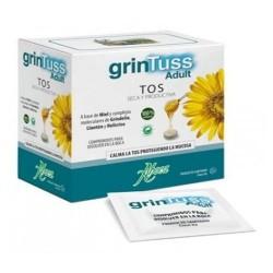 Aboca Grintuss Adult Tos 20 Comprimidos Para Disolver en la Boca
