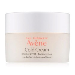 Avene Cold Cream Bálsamo Labial Nutrición Intensa 10 ml.