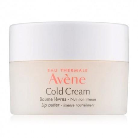 Avene Cold Cream Bálsamo Labial Nutrición Intensa 10 ml.