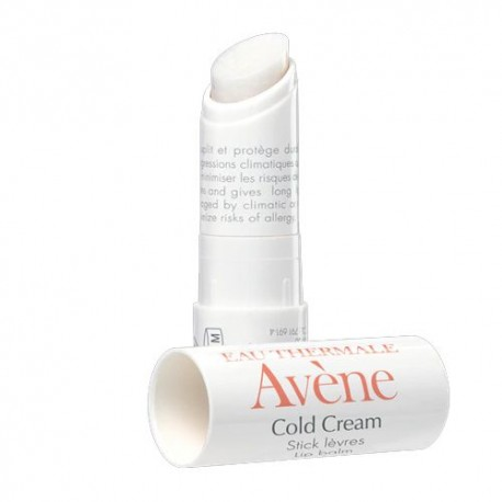 Avene Cold Cream Stick Labial 4 gr.