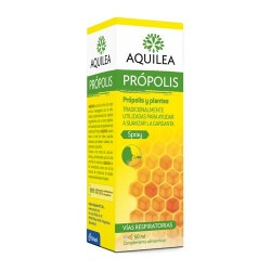 Aquilea Vías Respiratorias Própolis Spray 50 ml.