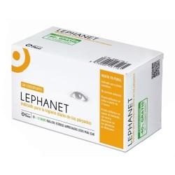 Lephanet Toallitas Limpieza de Párpados 30 Toallitas