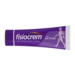 Fisiocrem Gel Active 60 ml.