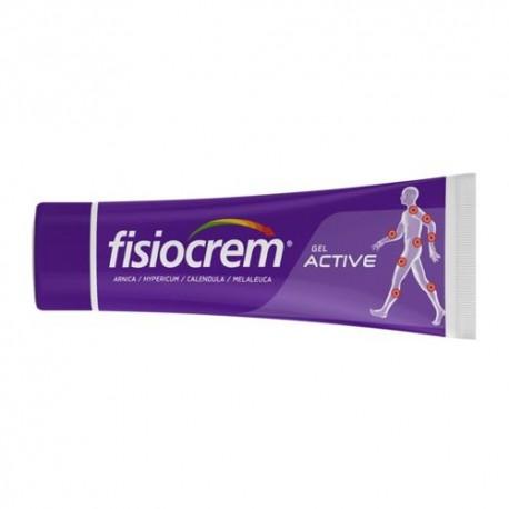 Fisiocrem Gel Active 60 ml.