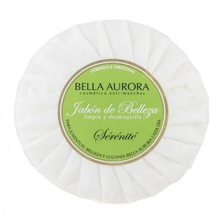 Bella Aurora Jabón de Belleza Sérénité 40 gr.