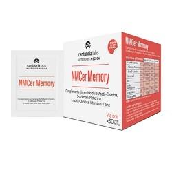 NMCER MEMORY 30 SOBRES.