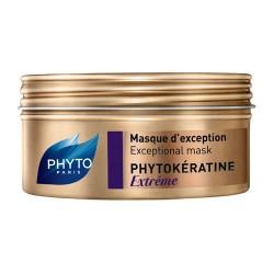 Phytokératine Extrême Mascarilla Reparación y Nutrición Excepcional 200 ml.