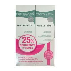 Trofolastin Anti-Estrías Crema Antiestrías 2ª Unidad 25% de Descuento