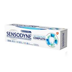 Sensodyne Acción Completa Pasta Dentífrica 75 ml.
