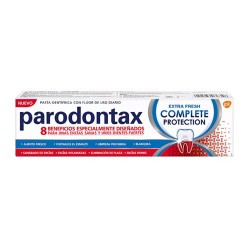 Parodontax Extra Fresh Complete Protection Pasta Dentífrica 75 ml.