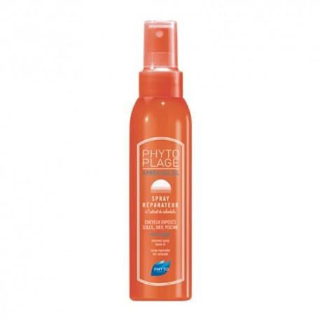 Phytoplage Spray Reparador Cabello Dañado 125 ml.