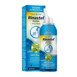 Rinastel Xilitol Spray Nasal 100 ml.