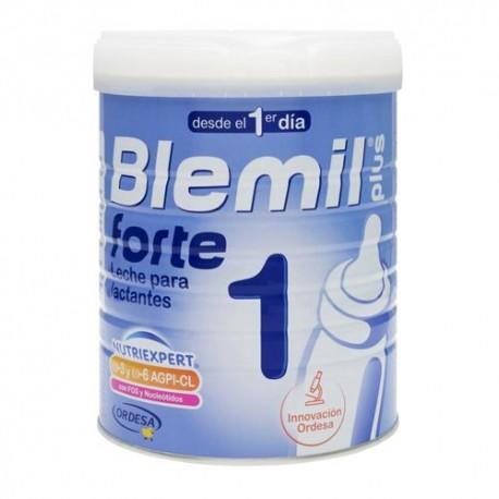 Blemil Plus 1 Forte Leche Para Lactantes 800 gr.