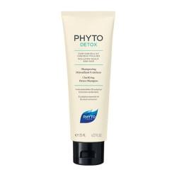 Phytodetox Champú Detoxificante Refrescante 125 ml.