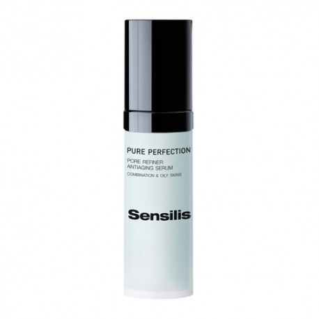 Sensilis Pure Perfection Sérum Refinador Intensivo 30 ml.