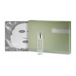 M2 Beauté Ulta Pure Solutions Mask Brown Alga 5 Aplicaciones