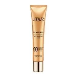 Lierac Sunissime BB Fluido Protector Antiedad Global SPF50+ 40 ml.