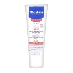 Mustela Crema Hidratante Confort 40 ml.