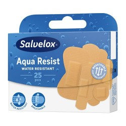 SALVELOX 25 APOSITOS PLASTICO SLX-625