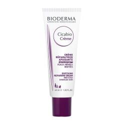 Bioderma Cicabio Crema Reparadora Calmante 40 ml.