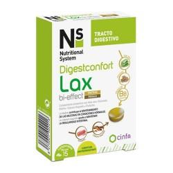NS Tracto Digestivo Digestconfort Lax 15 Comprimidos Bicapa
