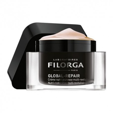 Filorga Global Repair Crema Nutri-Rejuvenecedora Multi-Revitalizante 50 ml.