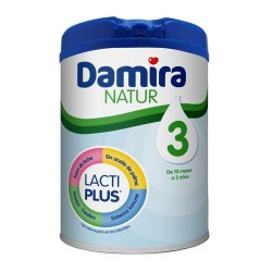 Damira Natur 3 Leche de Crecimiento 800 gr.
