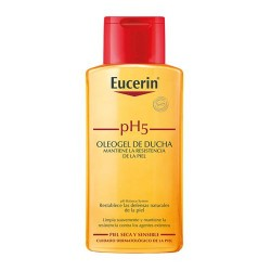 Eucerin pH5 Oleogel de Ducha 200 ml.