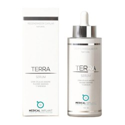 Medical Implant Terra Sérum Implantes Capilares 100 ml.