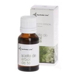 Apotheke Line Aceite de Árbol de Té 17 ml.