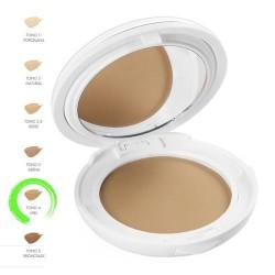 Avene Couvrance Crema Compacta Confort 4.0 Miel SPF30+ 9,5 gr.