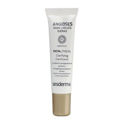 LIPOCEUTICAL ANGIOSES GEL 15ML