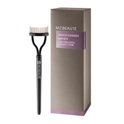 M2 Beauté Quick-Change Artist High Precision Eyelash Comb 1 Unidad