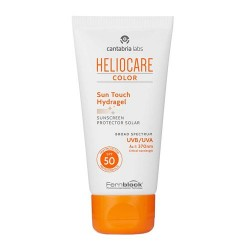 HELIOCARE COLOR TOQUE DE SOL SPF-50 50 ML.