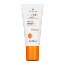 HELIOCARE COLOR GELCREAM BROWN SPF50 50 ML.