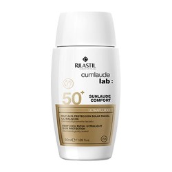SUNLAUDE CONFORT SPF 50 50ML