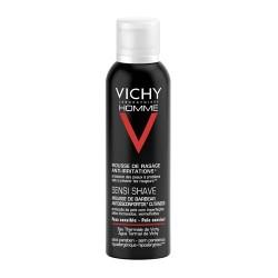 Vichy Homme Espuma de Afeitar 100 ml.