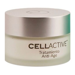 Cellactive Crema Tratamiento Anti Age 50 gr.