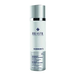 Rilastil Summum Rx Gel Tratamiento Reparador Antiaging 40 ml.